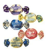 L14 WALKERS ASSORTED TOFFEES & ECLAIRS
